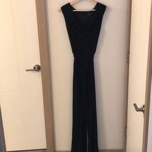 Beautiful, elegant dressy jumpsuit